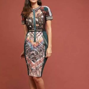 ISO: BYRON LARS Acantha Column Dress (2017) (12)
